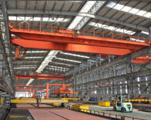 ellsen featured billet handling cranes