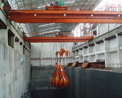 Grab Cranes Selection And Purchasing At Low Cost Ellsen