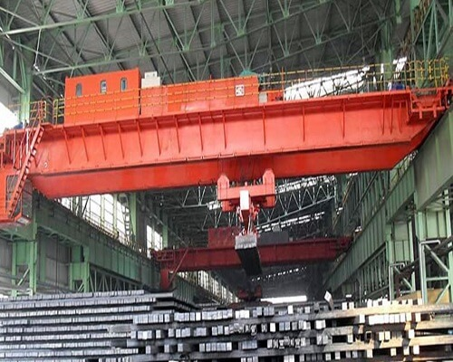 Ellsen electromagnetic bridge crane with carrier beam, want to buy buy electromagnetic overhead crane with carrier beam, let us know