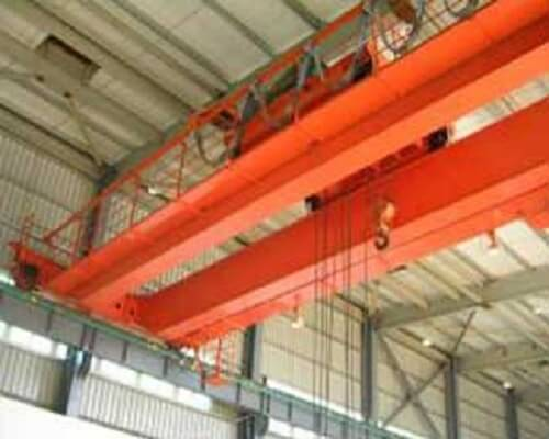 double girder explosion proof overhead crane for sale
