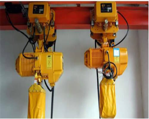 Explosion Proof Electric Hoist for Sane