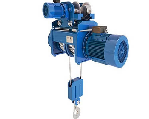 Ellsen Explosion Proof Electricc Hoist for Sale