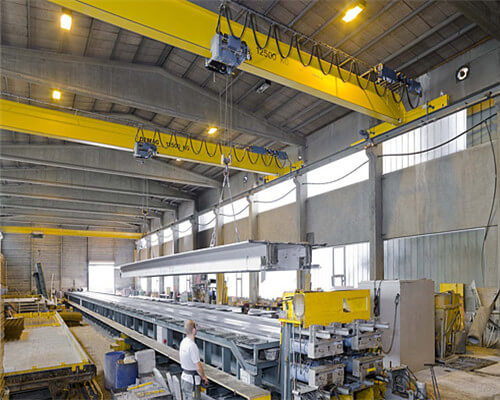 Overhead travelling cranes for sale