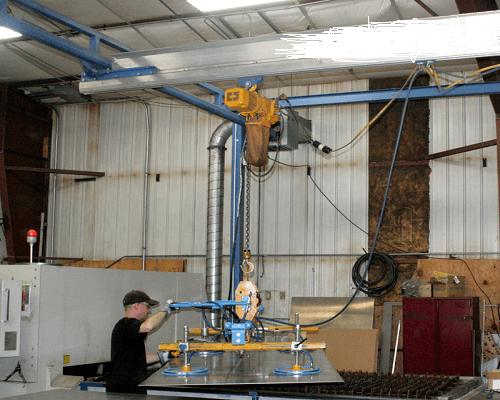 Workstation Cranes for Sale