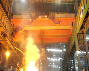 Metallurgical Crane for Sale