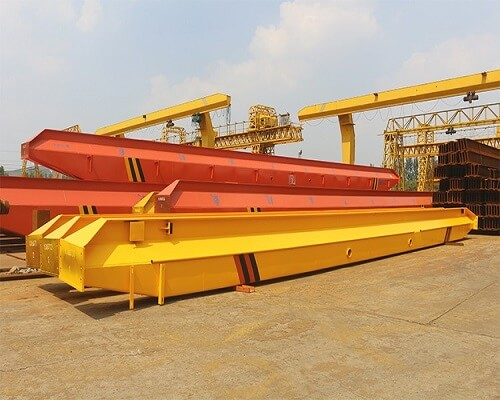 Crane Bridge Girder