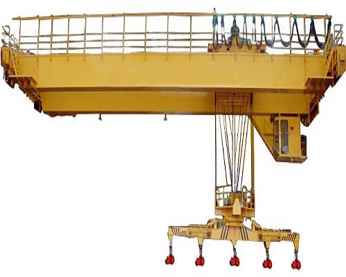 Slewing Overhead Crane Price