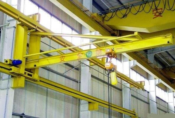 Customized Jib Crane for Sale