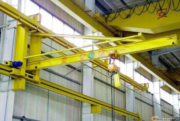 Customized Jib Crane for Sale