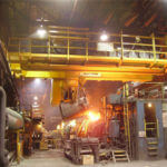 Steel Mill Crane Specifications
