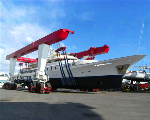 75t boat lifts for sale can hoist