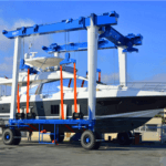 Boat Travel Lifts for Sale
