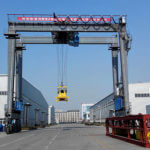 Straddle Cranes Wholesaler