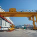 Gantry Crane Tech