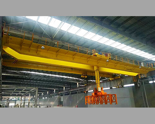 construction overhead crane