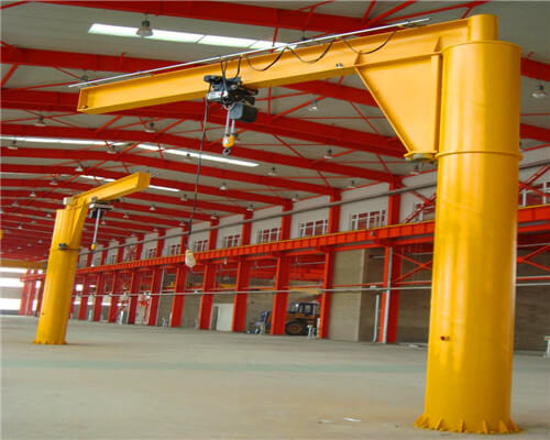 BZ Cantilever Gantry Crane For Sale