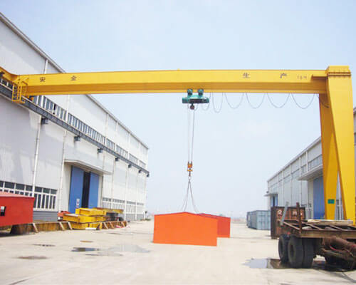1 Ton Gantry Crane for Sale