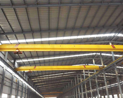 5 Ton EOT Crane for Sale