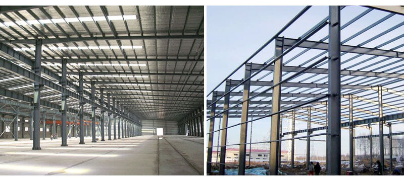 Structural Steel Workshop