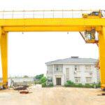 50 Ton Gantry Crane
