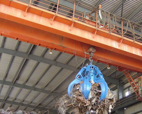 Quality Grab Cranes for Sale
