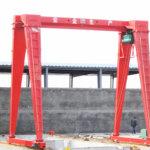 3 Ton Gantry Crane
