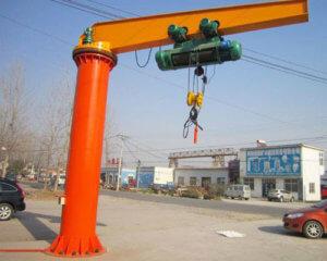 5 Ton Jib Crane