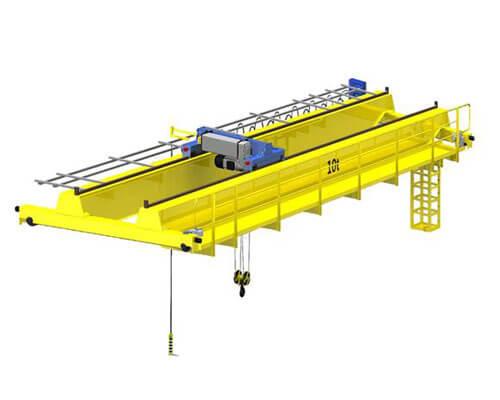 European Standard Overhead Crane Price