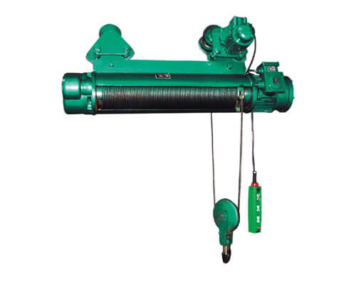Explosion Proof Electric Hoist Price
