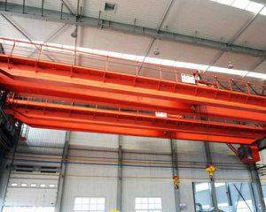 Factory Overhead Crane