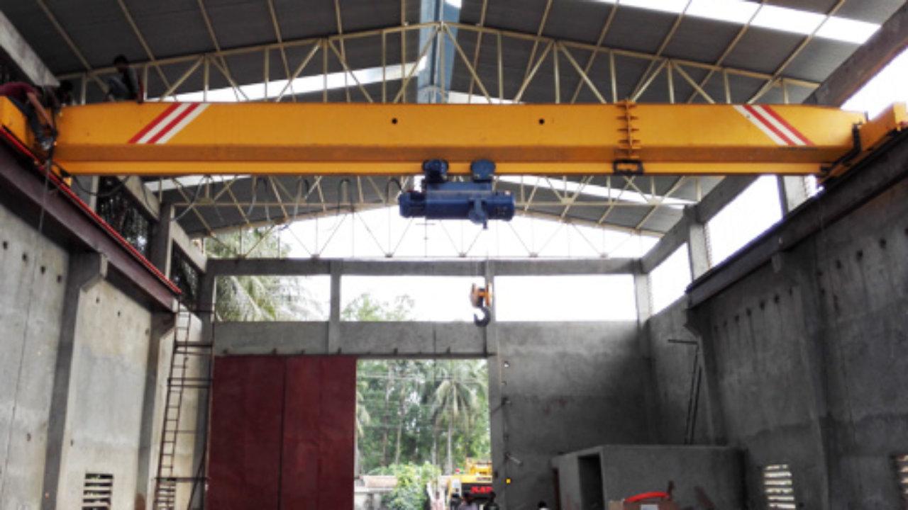 5 Ton Crane for Sale | Bridge Cranes | Gantry Cranes | Jib