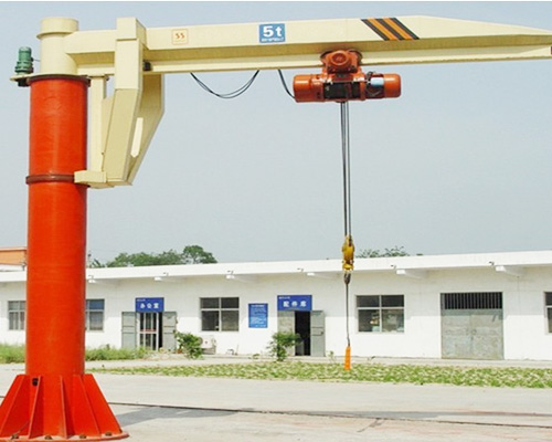 5 tons Jib Crane Supplier