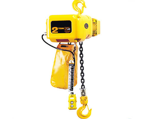 Electric Chain Hoist Price
