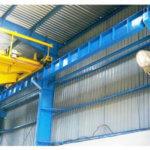 Crane Steel Structures