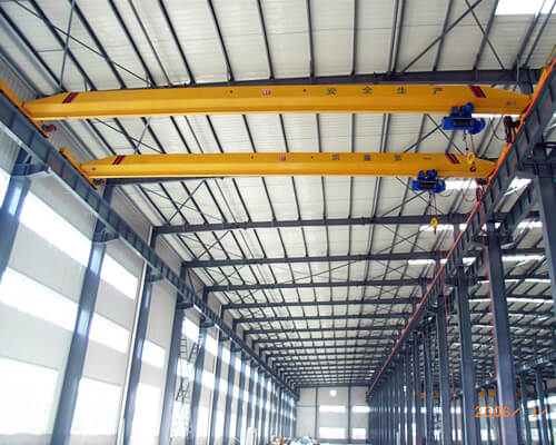 Prefab Steel Structure Building for Sale
