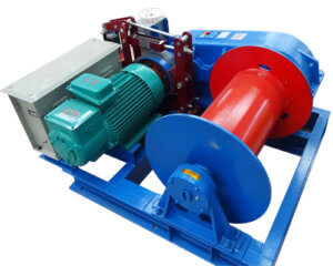3 Ton Electric Winch Price