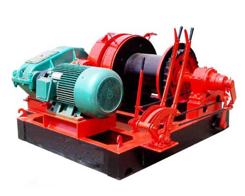 Piling Winch for Sale