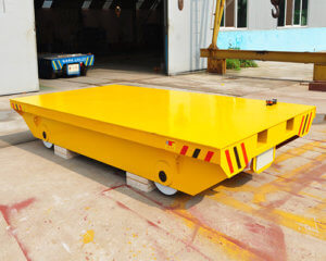KPJ Series Electric Transfer Cart