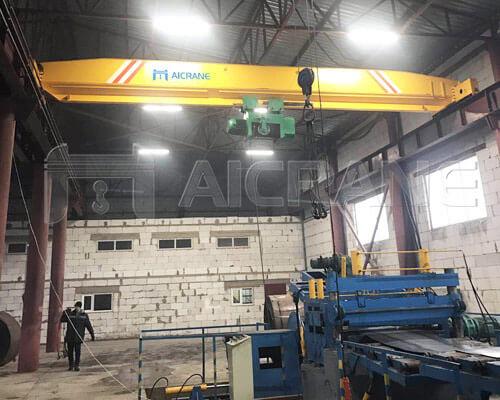 AQ-LD 20 Ton Overhead Crane