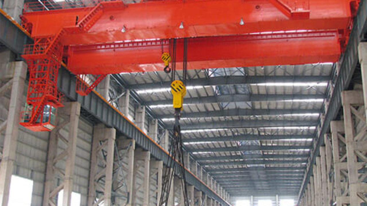 Double Beam Overhead Crane - Various Overhead Cranes for Sale
