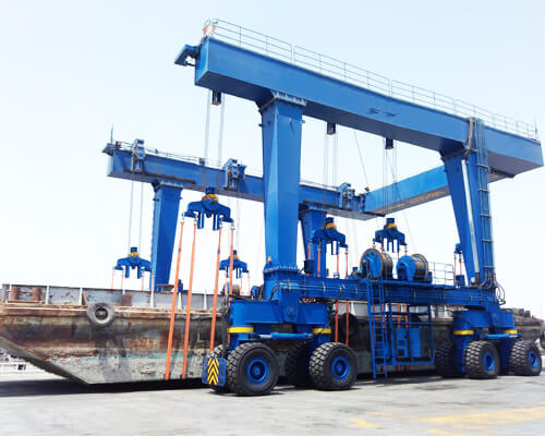 Marine Boat Lift For Sale