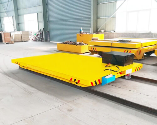 Transfer Cart Manufacturer