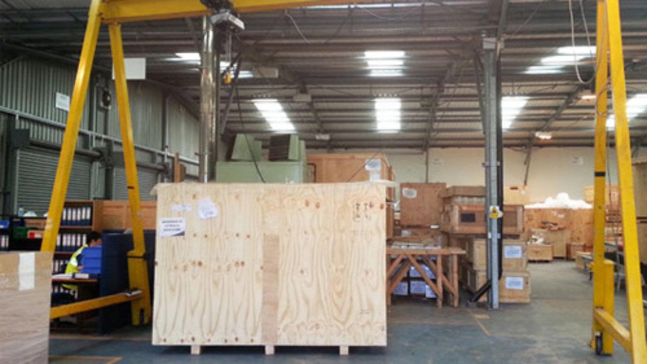 Fixed Gantry Crane Gantry Cranes Manufacturer Supplier