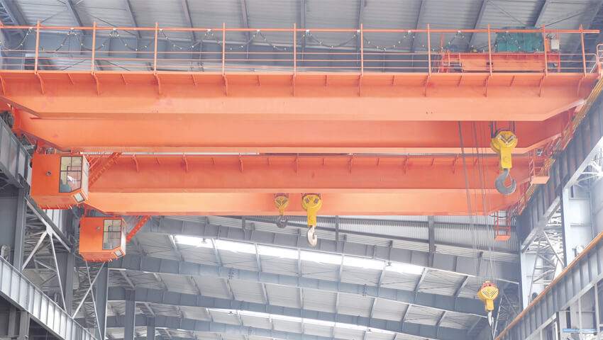Heavy Duty Crane Manufacturer