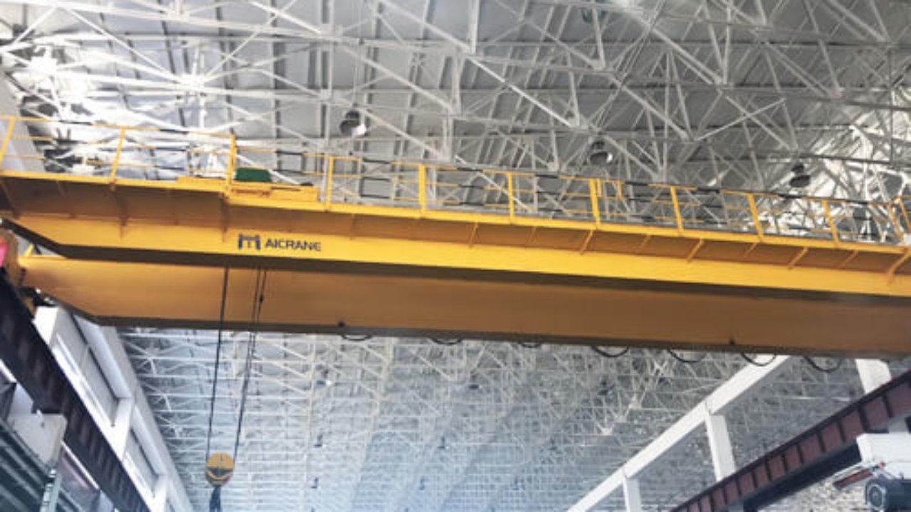 Hoist Bridge Crane | Quality Bridge Crane for Sale | AIMIX Group