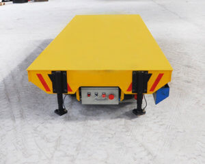 Rail Transfer Cart for Sale