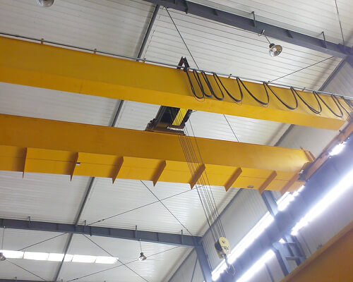 Hoist Overhead Crane for Sale