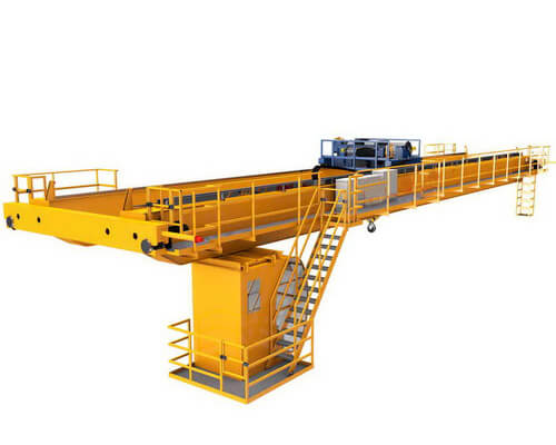 30T Overhead Crane Supplier