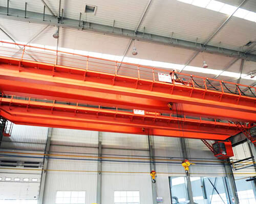 Explosion Proof Cranes for Sale