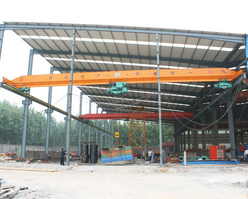 Explosion Proof Crane Manufacturer